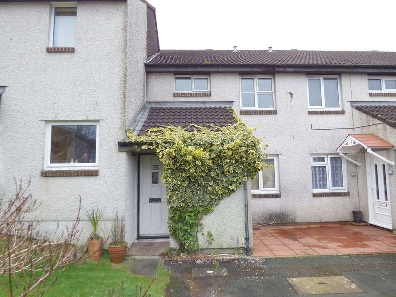 1 Bedroom Flat for sale in Staddiscombe, Plymstock