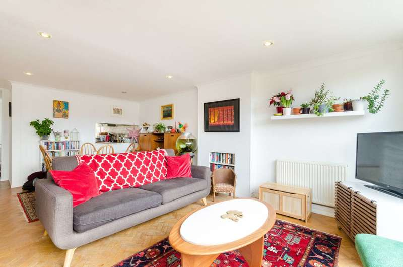 3 Bedrooms House for rent in Sylvan Road, Crystal Palace, SE19