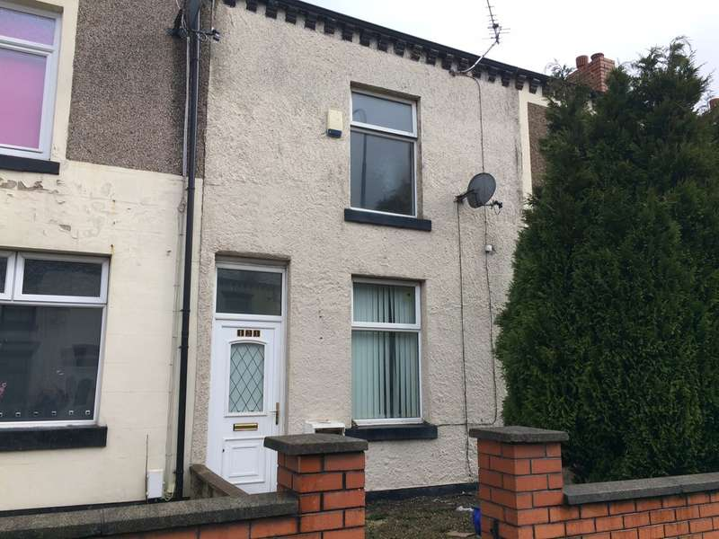 3 Bedrooms Terraced House for sale in Morris Green Lane, Bolton, BL3