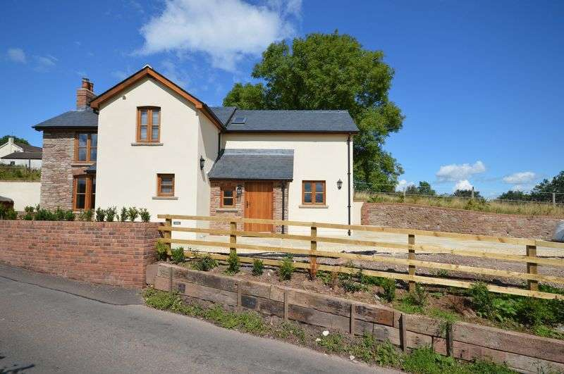 3 Bedrooms Property for rent in Plough Road Llanddewi Rhydderch, Abergavenny