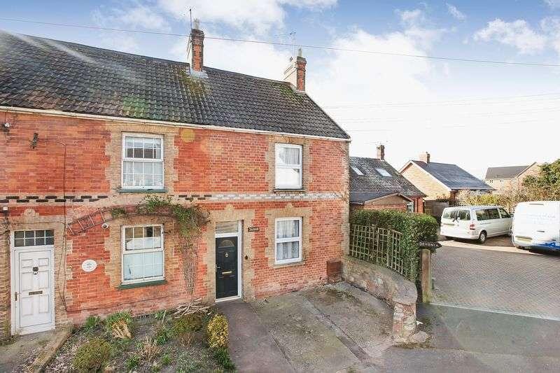 2 Bedrooms Property for sale in Norton Fitzwarren, Taunton
