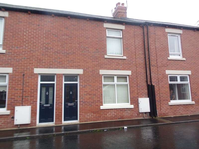 2 Bedrooms Property for sale in Maglona Street, Seaham, Durham, SR7 7RF