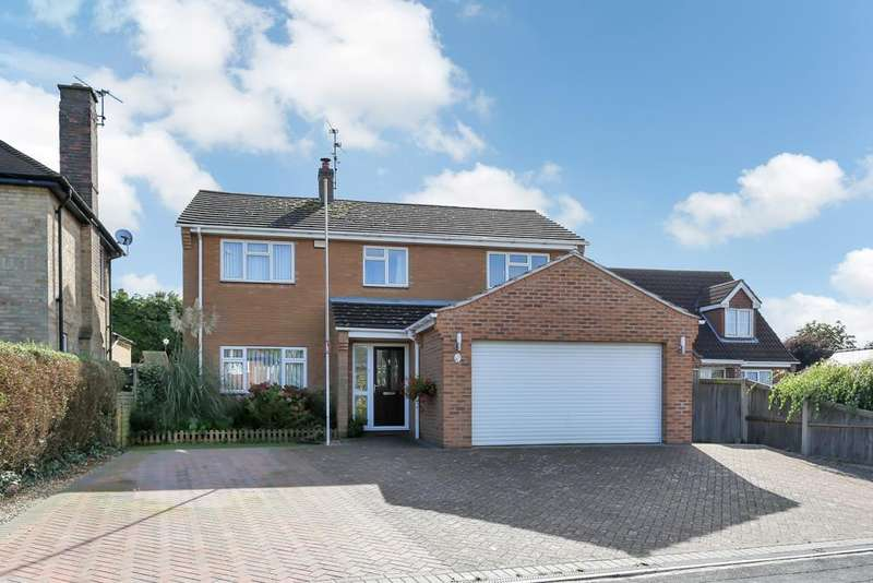 4 Bedrooms Property for sale in Harrowby Lane, Grantham