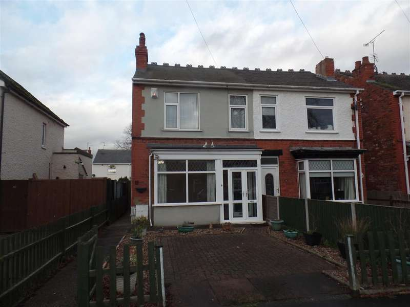 3 Bedrooms Detached House for sale in Brancaster Drive, Lincoln