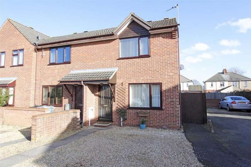 2 Bedrooms Detached House for sale in Baldwin Grove, Bourne