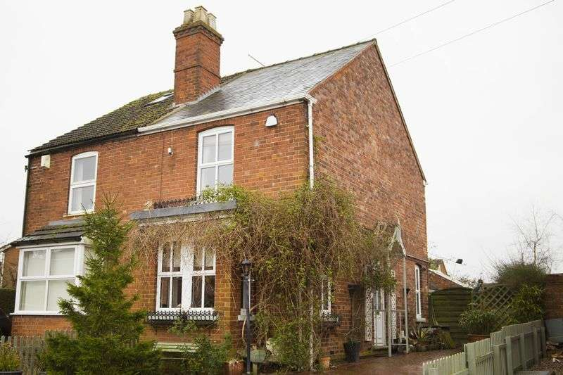 3 Bedrooms Property for rent in Coles Lane, Swineshead
