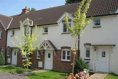 1 Bedroom Terraced House for rent in TEMPLECOMBE