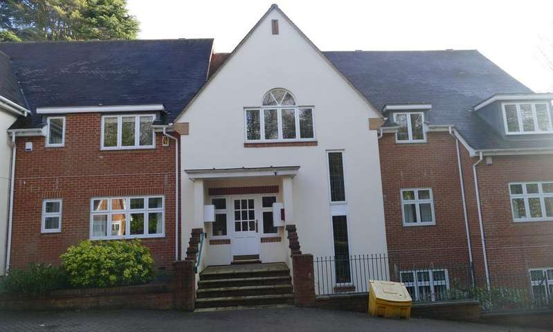 3 Bedrooms Apartment Flat for rent in Harborne Road, Harborne, Birmingham B15