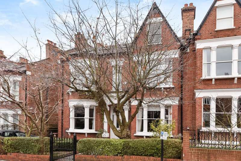 5 Bedrooms House for sale in Talbot Road, Highgate, London, N6