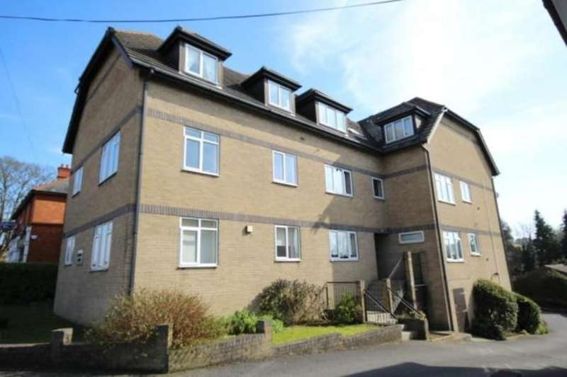 2 Bedrooms Apartment Flat for sale in Bournemouth Road, Lower Parkstone, Poole