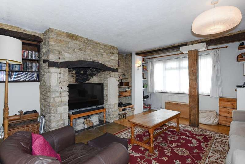 3 Bedrooms House for sale in Oxford Hill, Witney, OX28