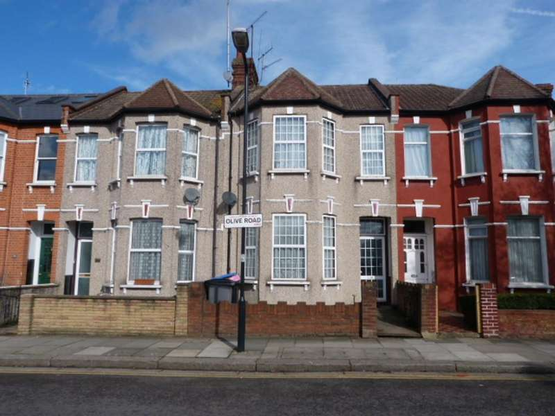 4 Bedrooms Terraced House for sale in Olive Road, Cricklewood, London