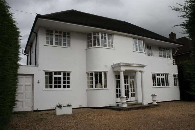 8 Bedrooms Detached House for sale in Boxtree Road, Harrow Weald