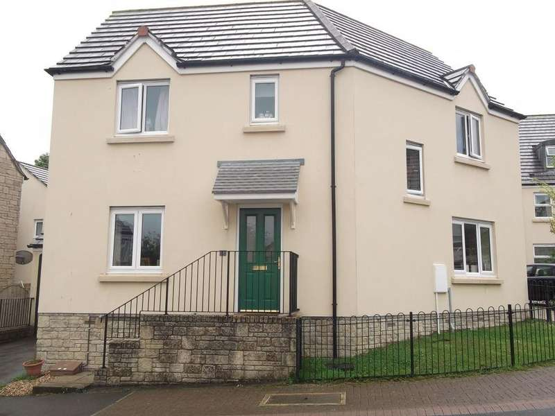 4 Bedrooms House for rent in Finsbury Rise, Roche