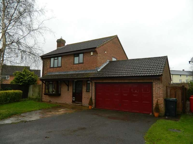 Barn Conversion Character Property for rent in Francis Reed Close, Westonzoyland