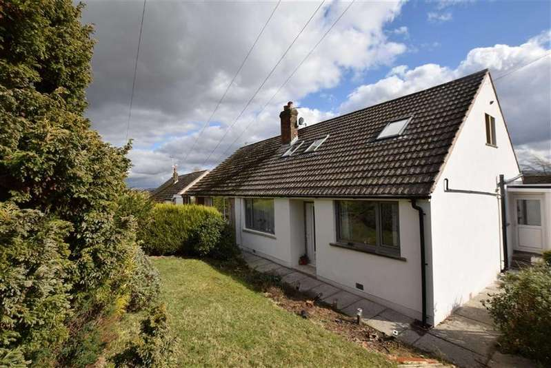4 Bedrooms Semi Detached Bungalow for rent in Laund Gate, Fence, Lancashire