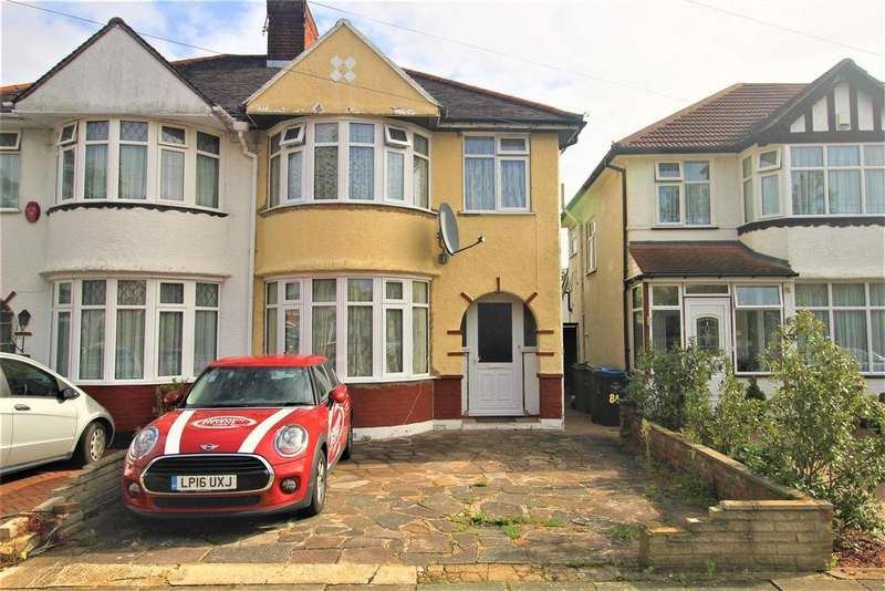 3 Bedrooms House for sale in Sandhurst Road, London