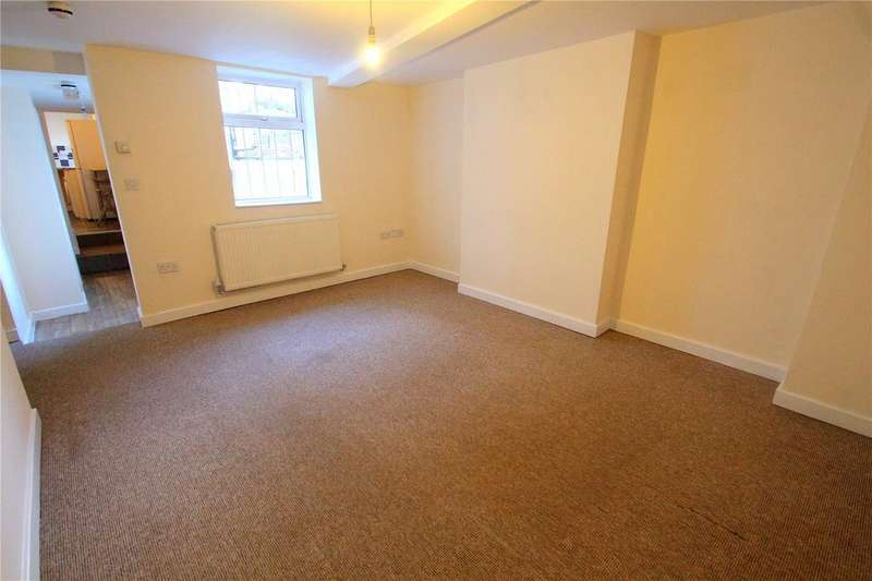 1 Bedroom Apartment Flat for sale in St Lukes Road, Victoria Park, Bristol, BS3