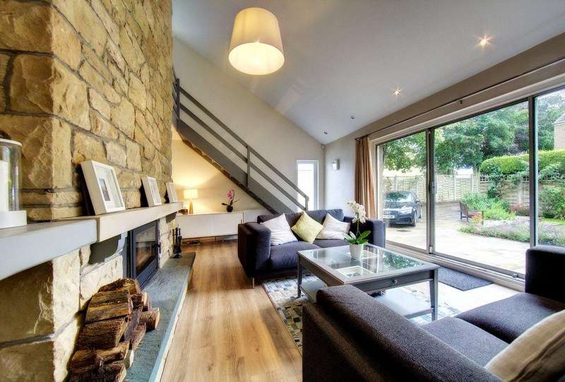 4 Bedrooms House for sale in The Wynding, Beadnell, NE67
