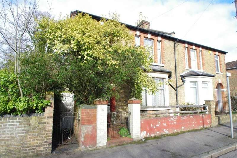 4 Bedrooms Semi Detached House for sale in St Johns Road, WATFORD, Hertfordshire