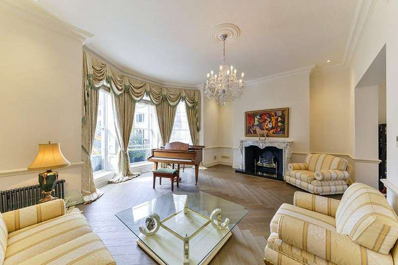 6 Bedrooms Terraced House for sale in Charles Street, Mayfair, London, W1J
