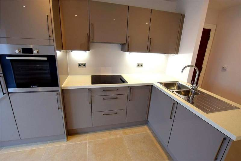 1 Bedroom Apartment Flat for sale in Windmill Place, Bushey Heath, Bushey, Hertfordshire, WD23