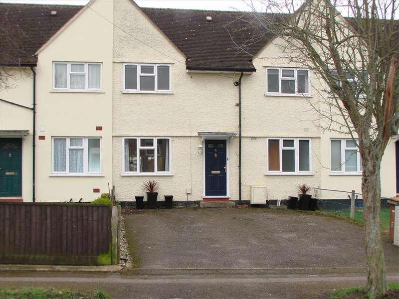 3 Bedrooms Terraced House for rent in Salisbury Road, Baldock
