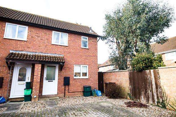 1 Bedroom House for sale in Pyrton Mews, Up Hatherley, Cheltenham, GL51 3RG