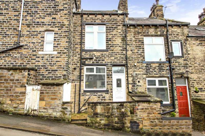 3 Bedrooms Terraced House for sale in Haynes Street, Keighley