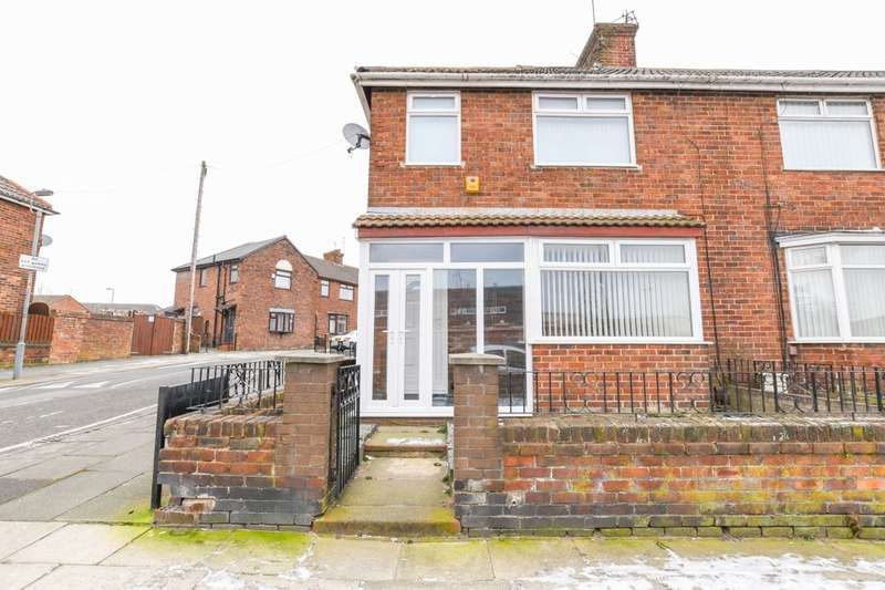 3 Bedrooms Terraced House for sale in Binns Road, Liverpool, L13