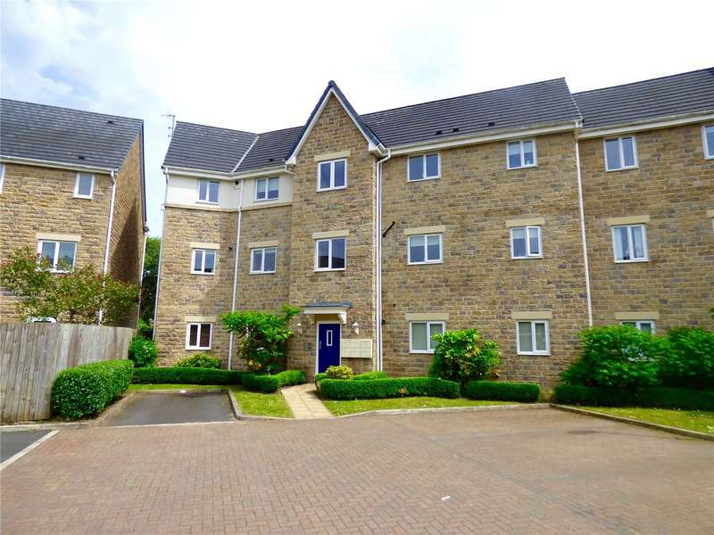 2 Bedrooms Apartment Flat for rent in Vale View, Manchester Road, Mossley, Ashton-U-Lyne, OL5