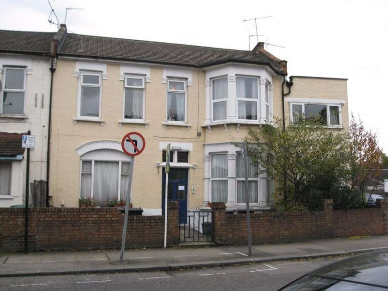 2 Bedrooms Apartment Flat for sale in Wightman Road N8