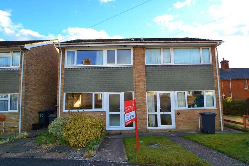 2 Bedrooms Semi Detached House for sale in Salisbury