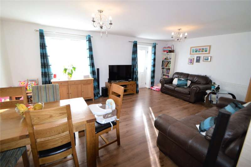 2 Bedrooms Apartment Flat for sale in Darwin Court, 86 Warham Road, South Croydon