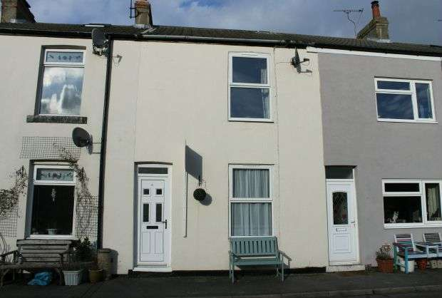 3 Bedrooms Terraced House for sale in Charltons, Boosbeck, Saltburn-by-the-Sea