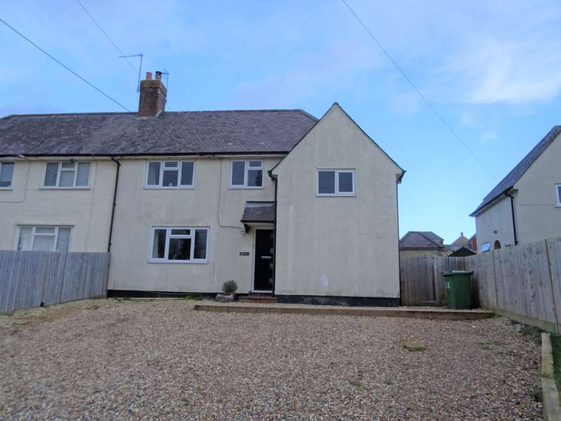 4 Bedrooms House for sale in Station Road, Overton