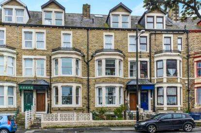 3 Bedrooms Flat for sale in West End Road, Morecambe, LA4
