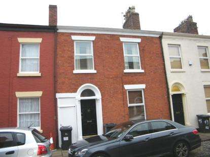 3 Bedrooms Terraced House for sale in Great Avenham Street, Preston, Lancashire, PR1