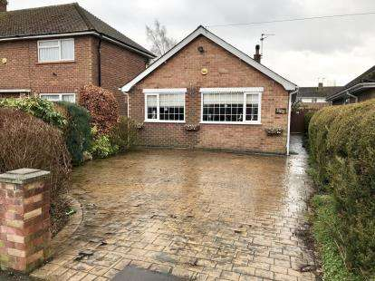 2 Bedrooms Bungalow for sale in Freiston Road, Boston, Lincolnshire