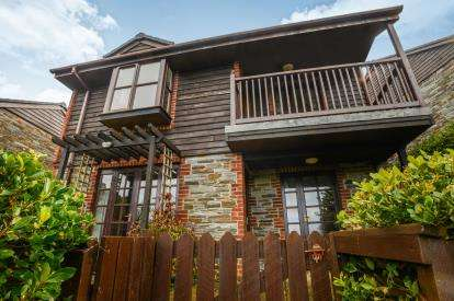 3 Bedrooms Detached House for sale in Looe, Cornwall, United Kingdom