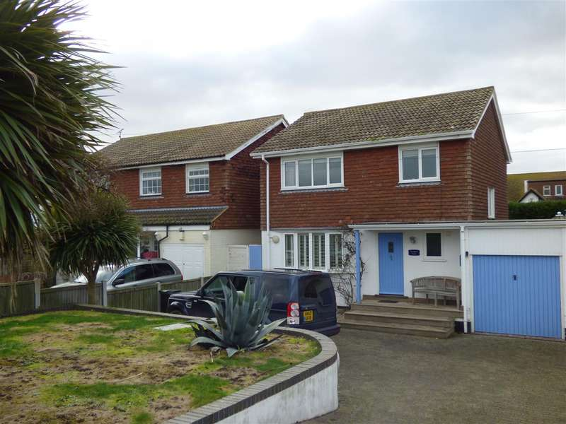 3 Bedrooms House for rent in Canute Road, Birchington