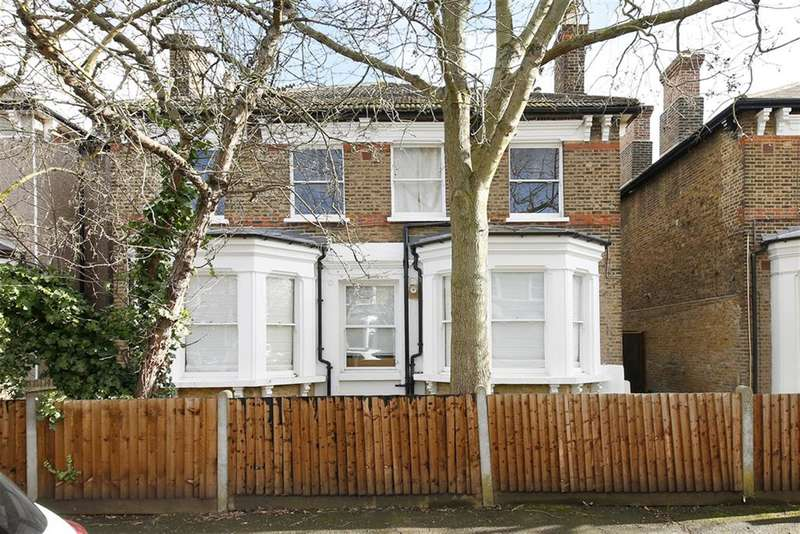 1 Bedroom Flat for sale in Garlies Road, Forest Hill, SE23