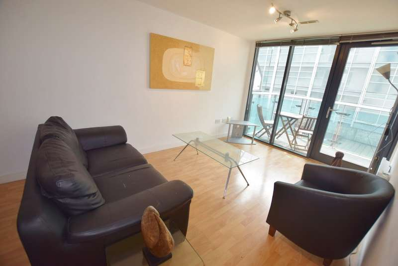 1 Bedroom Apartment Flat for sale in Lovell House , Leeds LS7