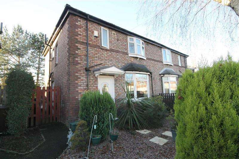 3 Bedrooms Property for sale in Broadhill Road, Manchester