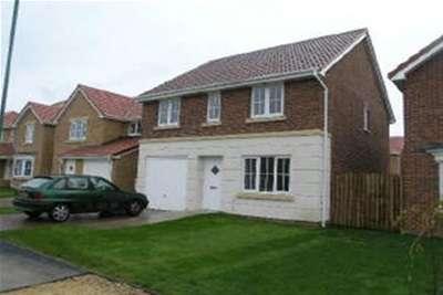 4 Bedrooms Detached House for rent in Consett, Fenwick Way