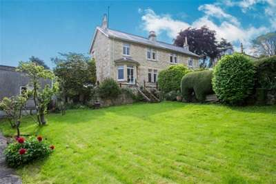 4 Bedrooms House for rent in Cleeve Hill