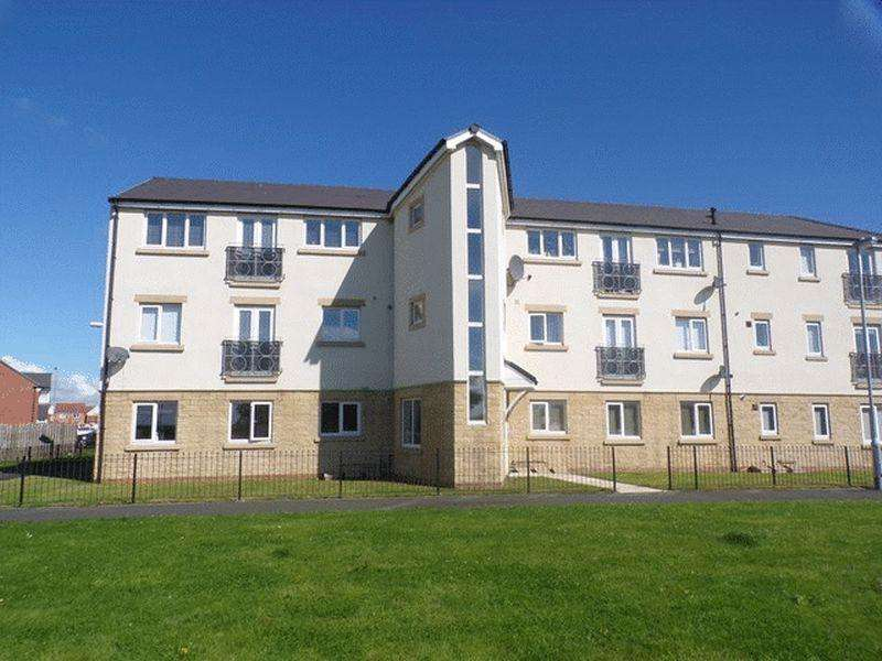 2 Bedrooms Apartment Flat for rent in Taku Court, South Shore, Blyth
