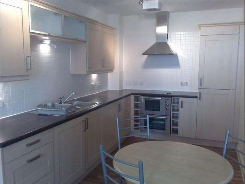 2 Bedrooms Flat for rent in Flat 8, 26 Griffin Close, B31 2FJ