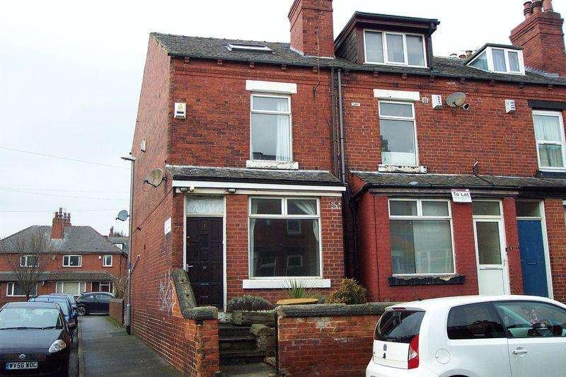 5 Bedrooms Terraced House for sale in Grimthorpe Street, Leeds 6