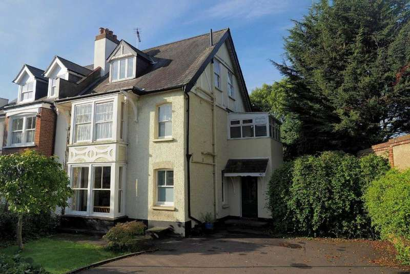 5 Bedrooms House for rent in Loughton